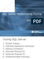 SQL Server Performance Tuning Theron