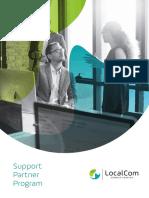 LC Support Partner Program