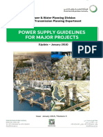 Major Project Guidelines - Electricity January 2018.pdf