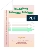 14767491 Introduction to Professional Social Work