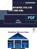Pengantar Ekonomi Syariah 1