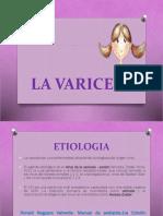 La Varicela