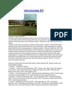 Contoh Akreditasi Laboratorium RS.docx