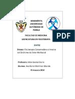 Fisioterapia Conservadora e Invasiva en Dolor Miofacial 2 Mcs24oct2018809pm