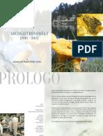 MICOGASTRONOMIA I