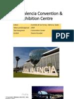 Feria Valencia Convention & Exhibition Centre