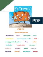 Let's Travel! B2 PART 2