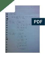 Tugas Fisika Matematika 1