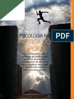 Revista Psique Psico Esporte Agosto 2016