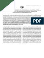 EFFICACY OF ACM - 9 (CLODINAFOP PROPARGYL + METRIBUZIN) ON WEEDS
