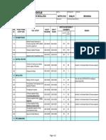1 SATIP-N-110-01 Castable Refractory Installation