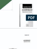 MELLO E SOUZA, Nelson. Modernidade desacertos de um consenso.pdf