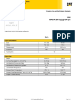 225347890 Manual Motor Cat c9