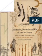 A Glossary of the Construction, Decoration