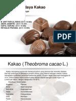 Ppt Klp 1(Bud Tan Kakao)