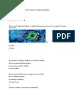 Module 4 Quetions