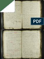 AHPG-GPAH 3.0967,A 38r-39r Escrit Testam Catalina de Eraunseta. 1583-06-06. Hernani San Sebastián (01-03) (3 x2 Imgs)