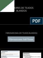 TUMORES DE TEJIDOS BLANDOS.pptx