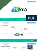 Presentación M8.1 CES 2018