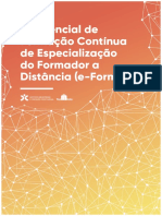 Referencial do e-formador