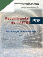 Technologies de Boulonnage