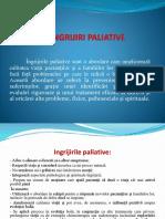 5.Ingrij Paliative, Boli Ifect