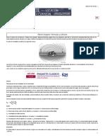 Efecto Doppler_ Fórmulas y Cálculos