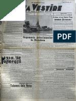 Buna Vestire anul I, nr. 56, 28 aprilie 1937