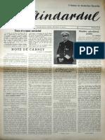 Stindardul anul X, nr. 64-65, aug. - sept. 1962