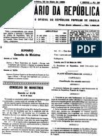 03 - Decreto Presidencial nº 21_92 _22.05 - Plano Rodoviário de Angola (2).pdf