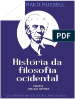 Historia da Filosofia Ocidental - Bertrand Russell.pdf