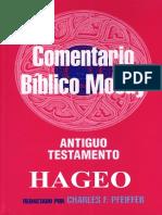 35 CBM - Hageo