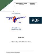 Plan de Manejo de Residuos Solidos-2015-Ferrol (Reparado)