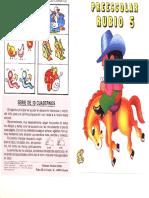 Caligrafia - Cuadernillo Rubio 5.pdf