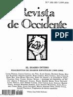 El Diario Periferia y Literatura