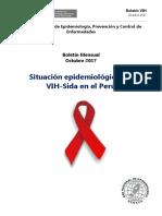 SIDA Octubre