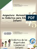 15 Didactica de Las Magnitudes Lineales en Infantiil