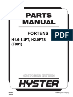 Manual de Armado de Motor Caterpillar 3024c | Internal