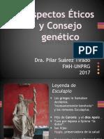 Consejo Genético y Ética
