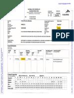 Certificado de Calidad a333