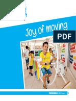 Kinder+Sport Brochure 2017