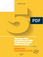 Cinco Passos Para a Prevencao Combinada Ao Hiv Na 30970