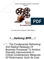 Bpr Exam Ppt
