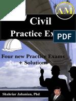 FourPracticeExamsforPECivil-1