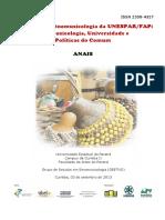 Etnomusicologia Anais