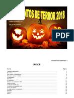 ITVOCUENTOS DE TERROR 2018