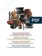 Veinticinco años de arqueología romana en Cantabria