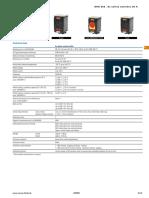 MOV Power Isolator