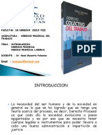 PROCESAL PENAL III PROCESOS ESPECIALES