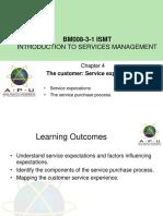 Ismt 1 Understg Services